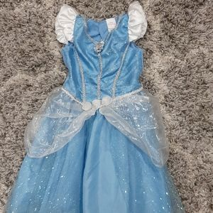 Cinderella Dress up Dress size S
